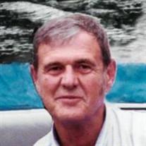 Donald E. Porter