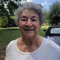 Evelyn Francis Granny Ledford