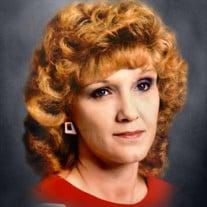 Cathy Jean Biggs