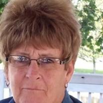 Mrs. Bonnie A. Beehler