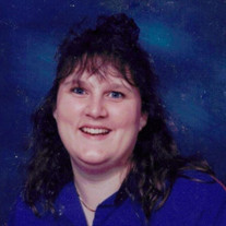 Tammy Marie Denes