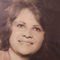 """Denise """"Weda"""" Bustamante"""