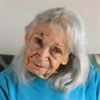 Betty Lou Storts