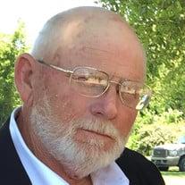 Robert George Bloomer, Sr.
