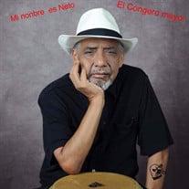 Jose Ernesto Zamora