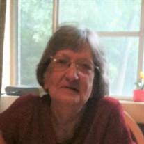 Linda Diane Jarrell