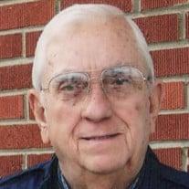 Paul Thomas Mabrey Sr