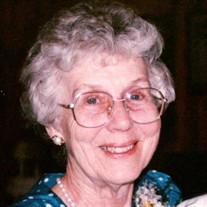 Mrs. Lorraine Kline