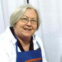 Shirley Ann Zerafa