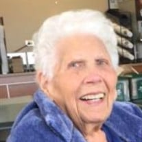 "Margaret ""Peggy"" Lou Davis"