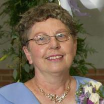 Lillian Andersen Mallery