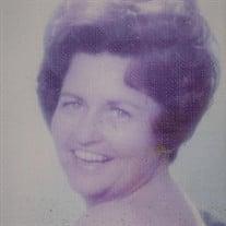 Johnette Collins Nicholson