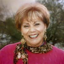 Ofelia Vera Garza