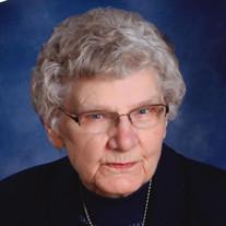 Bernice V. Evens