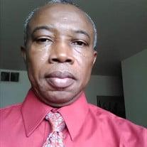 Mr. Isaac Aidoo