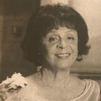 Ramona Ursula DuBois