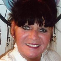 Phyllis Ann Snider Cunningham