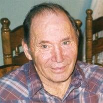 Ervin Bergman