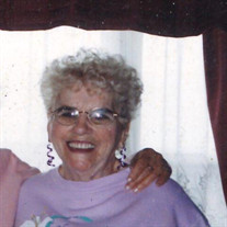 Faye L Hamilton