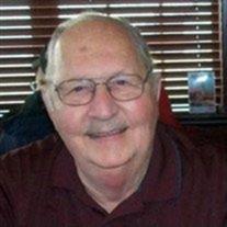 Mr. Raymond W. Armbrester