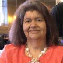 Judy Ann Bell