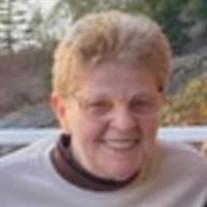 Marcia Lynn Verduin