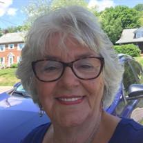 Mrs. Dianna Sue Purdom