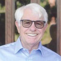 Larry Bennett Spencer