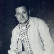 Howard Thomas Hinkle