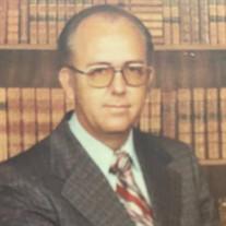 "Rev. James ""Jim"" H. Cain Sr."
