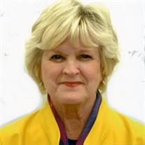 Nancy Clayton Beard Menzies