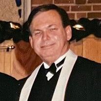 "Rev. Charles ""Chuck"" Lee Phelps"