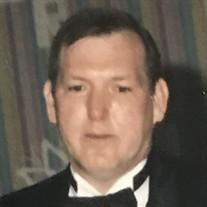 Walter Steven Hornsby
