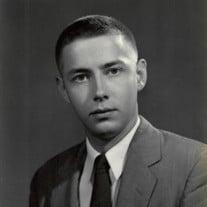 Bernard Thomas Joswick Jr