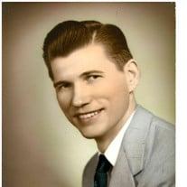 Wallace Glenn Johnson
