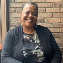 Ms. Deborah Bulluck Page