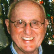 Willard Morgan