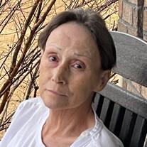 Patricia Ann Sizemore