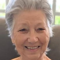 Diane Elaine Elliot D'Amico