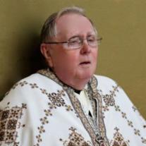 Rev. Thomas Lawrence Glynn