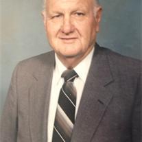 Gordon Langston