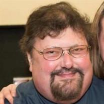 Larry Phillip Burns