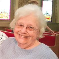 Pauline C. Gajus