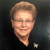 Betty Marie Baker