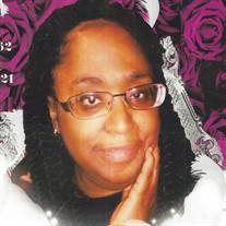 Ms. Vada Jones