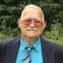 George Loyd Blalock Jr.