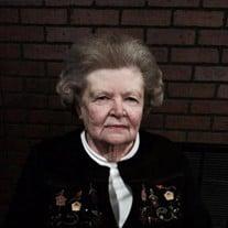 Barbara J. Curry