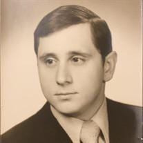 Michael A. Pappacoda
