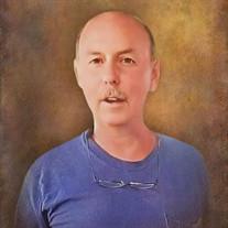 """William Gerald """"Butch"""" Helwig, Sr."""