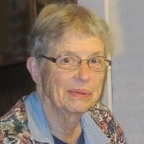 Doris Halverson